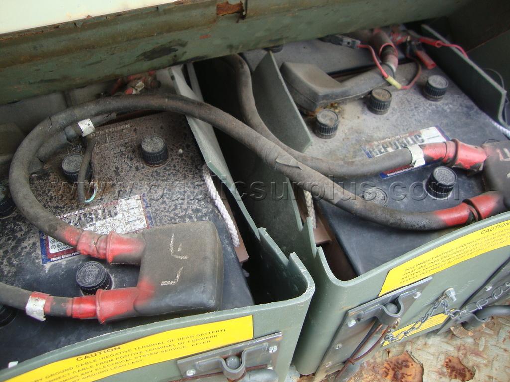 Public Surplus Auction 683990 Kaiser Jeep Wiring