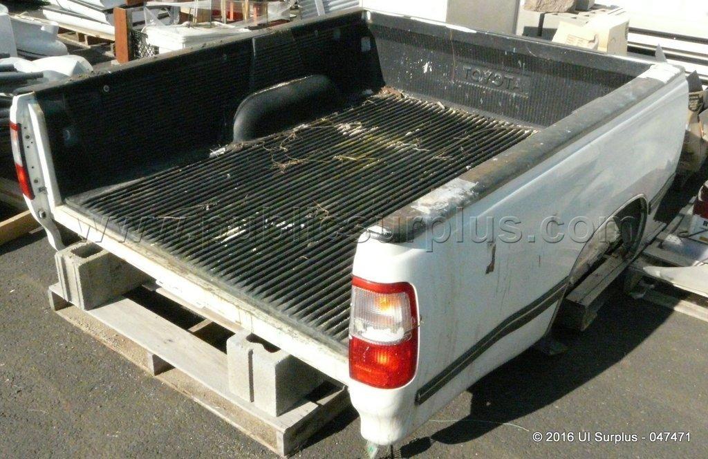 Public Surplus Auction 1600508