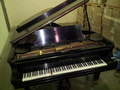 #896102 - Grand Piano, Model BB, Mason Hamlin