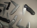 #2027930 - Knife Lot- Benchmade, Kershaw