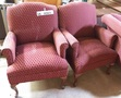 #740787 - Sofa & Chairs IA-8363