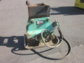#809425 - Tramac TR-14 Hydraulic Vibratory Plate Compactor Attachment