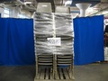 #710689 - STACKABLE CHAIRS ~ MR 26-143