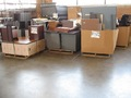 #646021 - MODULAR FURNITURE LOT ~ NV-1-372