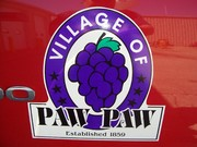 Village of Paw Paw