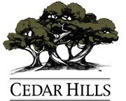 City of Cedar Hills