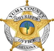 Yuma County - Sheriff's Office
