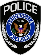 Gardendale Police Department