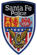 City of Santa Fe and Police Department