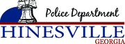 Hinesville Police Department