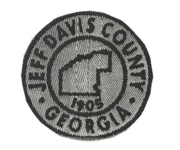 JEFF DAVIS COUNTY COMMISSION