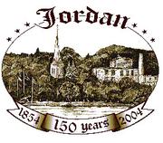 City of Jordan