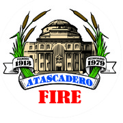 City of Atascadero Fire Dept.