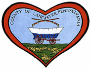 County of Lancaster