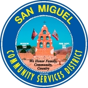 San Miguel Community Service District