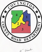 Covington County Commission