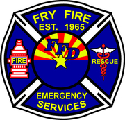 Fry Fire District