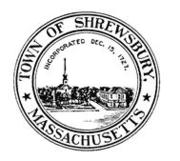 Town of Shrewsbury