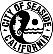 City of Seaside (CA)