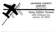 Jackson County Airport (MI)