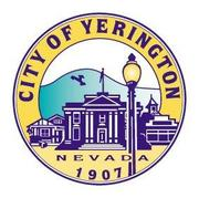 City of Yerington