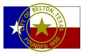 City of Belton, Texas