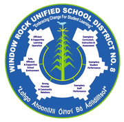 Window Rock Unified School District #8