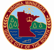 City of Virginia (MN)