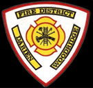 Darien-Woodridge Fire District