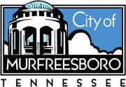 City of Murfreesboro