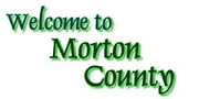 Morton County Highway Department