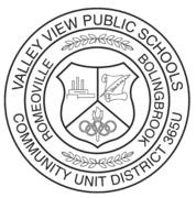 Valley View School District 365U