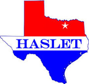 City of Haslet (TX)