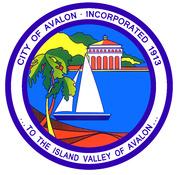 City of Avalon