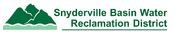 Snyderville Basin Water Reclamation District