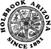City of Holbrook