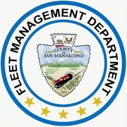 County of San Bernardino Fleet Management