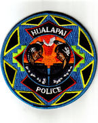 Hualapai Nation Police Department
