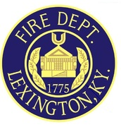 Lexington Fayette Urban County Government, Division of Fire