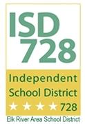 Elk River Area Schools ISD 728