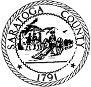 County of Saratoga