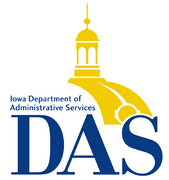 Iowa Department of Administrative Services (DAS)