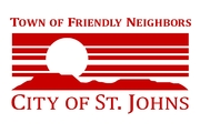 City of St. Johns