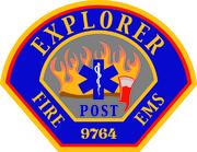 Grand Chute Fire Explorers