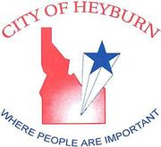 City of Heyburn