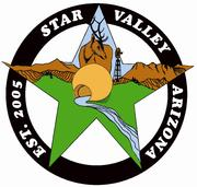 Town of Star Valley