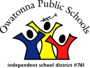 Owatonna Independent School District #761
