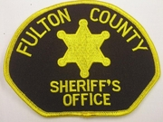 Fulton County Sheriff's Department