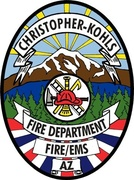 Christopher Kohl's Fire District